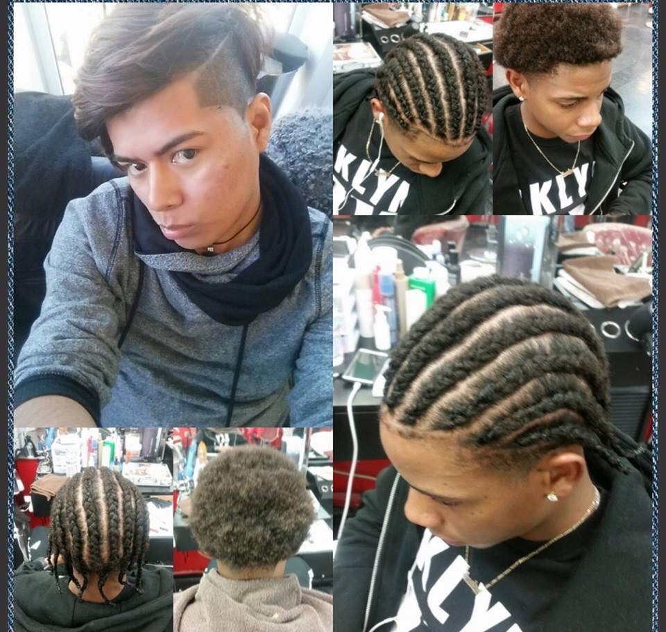 Cruz Hair Designs – Hairstyles 21