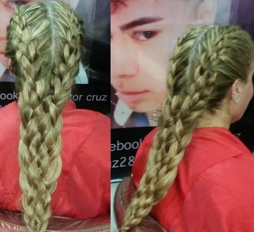 Cruz Hair Designs – Hairstyles 26
