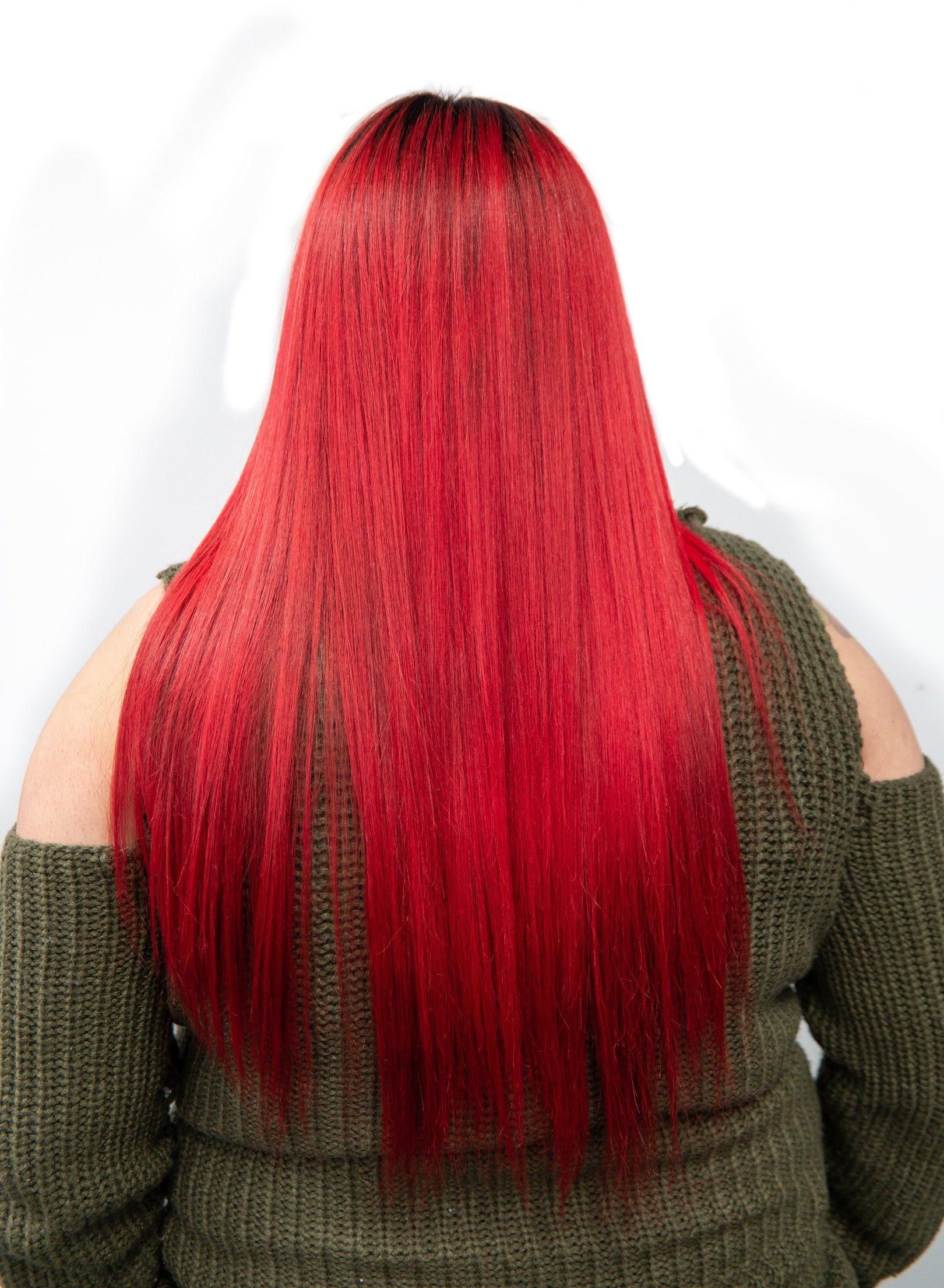 Cruz Hair Designs – Hairstyles 35