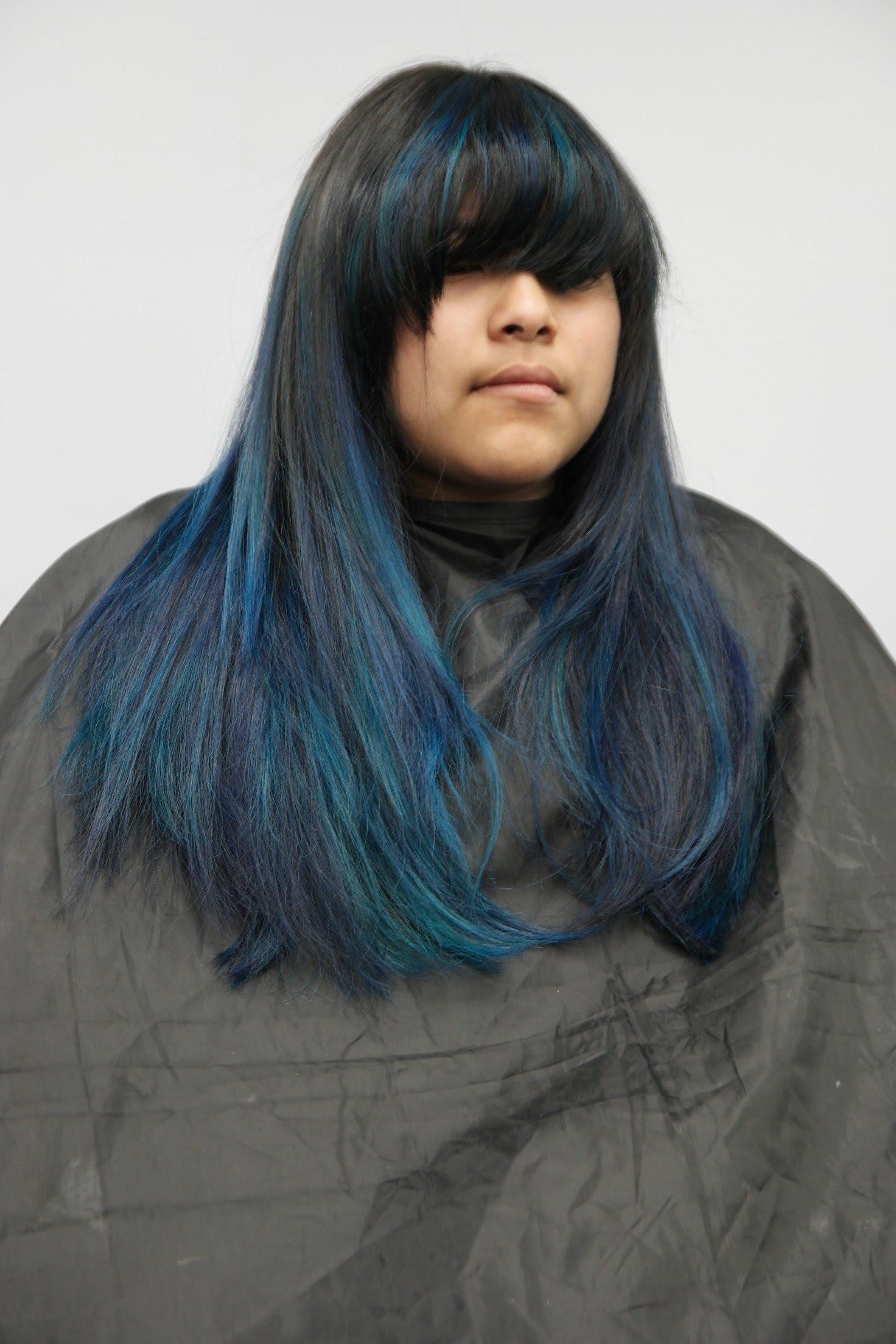 Cruz Hair Designs – Hairstyles 43