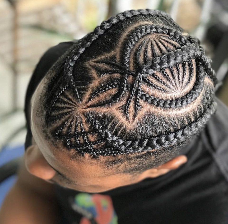 Cruz Hair Designs – Hairstyles 7