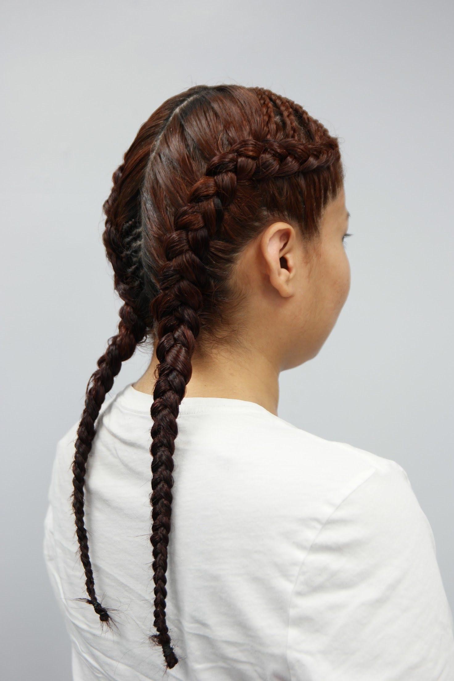 Cruz Hair Designs – Hairstyles 86